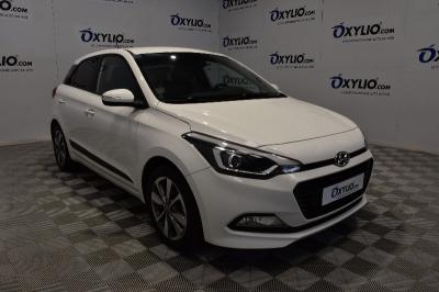 Hyundai I20 II (2) 1.0 T-GDI BVM5 100 cv Edition Navi