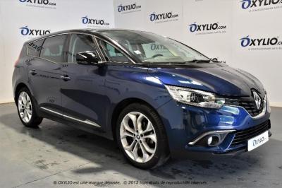 Renault Grand Scenic IV 1.7 dCi Blue BVM6 120 cv Business