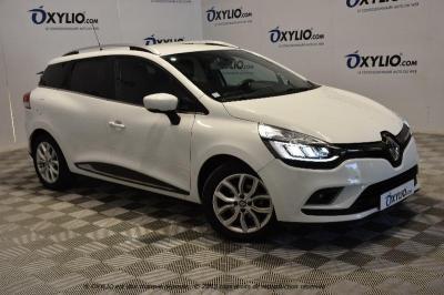 Renault Clio IV Estate (2) 0.9 TCE   BVM5 90 cv Intens