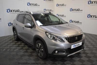 Peugeot 2008 (2) 1.2 Puretech  S&S BVM6 130 cv Allure