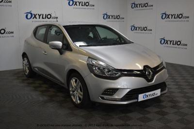 Renault Clio IV (2) 0.9 TCe Energy BVM5 90 cv Zen