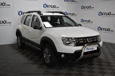 Dacia Duster 4x2 (2) 1.5 DCI BVM5 90 cv Laureate Plus
