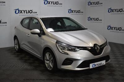 Renault Clio V 1.0 TCE BVM5 100 cv Zen