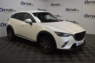 Mazda CX-3 1.5 SKYACTIV-D   BVM6 105 cv Selection